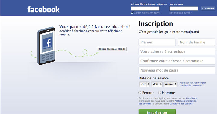 After: Facebook in 2013