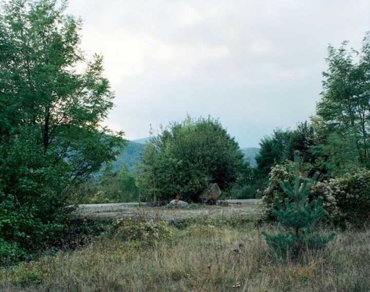Kamenska-Fascinating Monuments Of The Former Yugoslavia Left Out In The Past