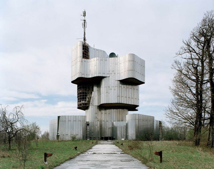Petrova Gora-Fascinating Monuments Of The Former Yugoslavia Left Out In The Past