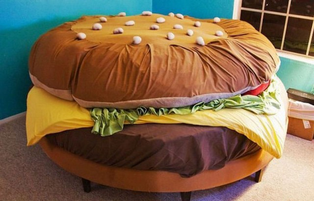 Geek Beds That Will Make You Dreaming