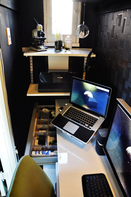Unusual home office designs 9