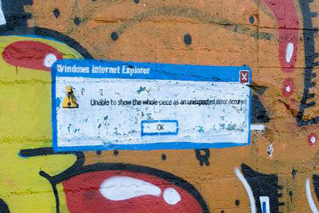 Most Trendy Graffiti Examples For Video Game Geeks