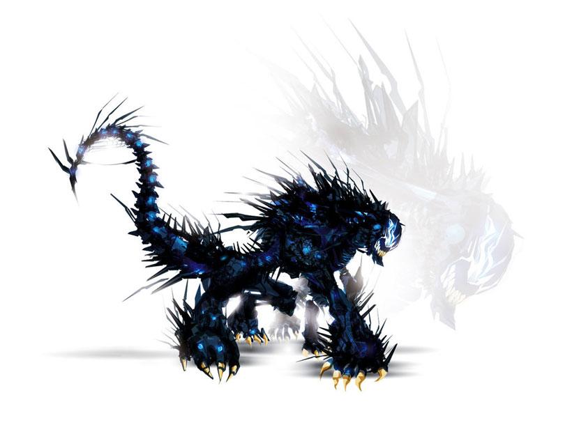 Venom-Superheroes Has Heavily Armed Robots
