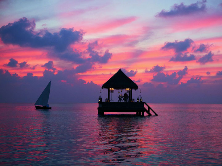 19 Heavenly Places Where You Would Love To Be Photo Gallery