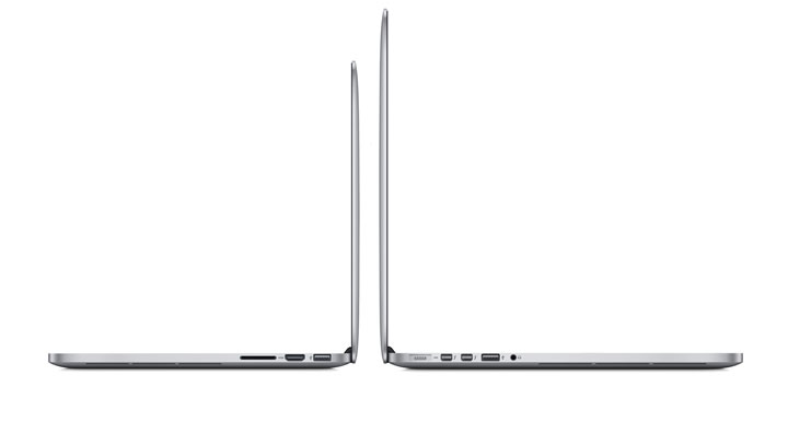 The Macbook Pro-The Apple's latest Product