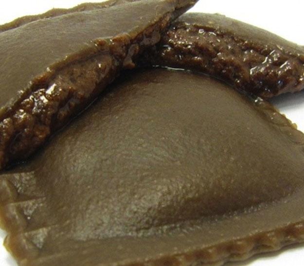 The Ravioli Chocolate Hazelnut