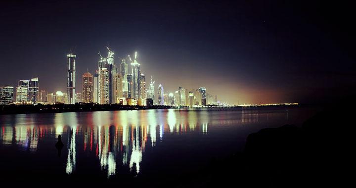Dubai: City That Never Sleeps! 5 Days Of The Splendor Captured In 5 Minutes