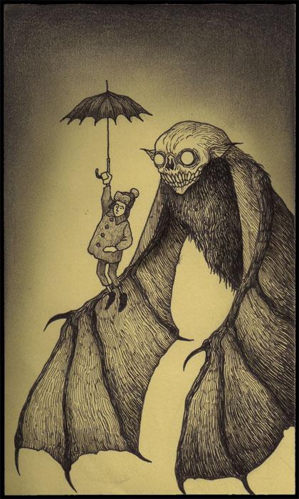 john-vous-emmene-dans-ses-etranges-cauchemars-d-enfance-qu-il-dessine-sur-des-post-it43
