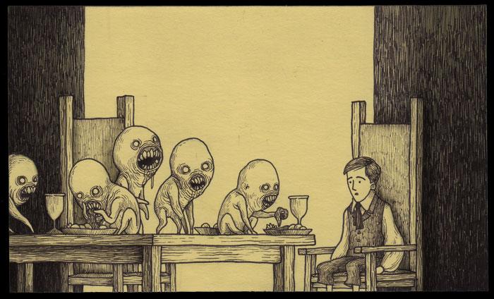 john-vous-emmene-dans-ses-etranges-cauchemars-d-enfance-qu-il-dessine-sur-des-post-it35