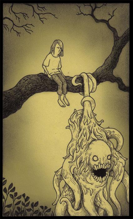 john-vous-emmene-dans-ses-etranges-cauchemars-d-enfance-qu-il-dessine-sur-des-post-it36