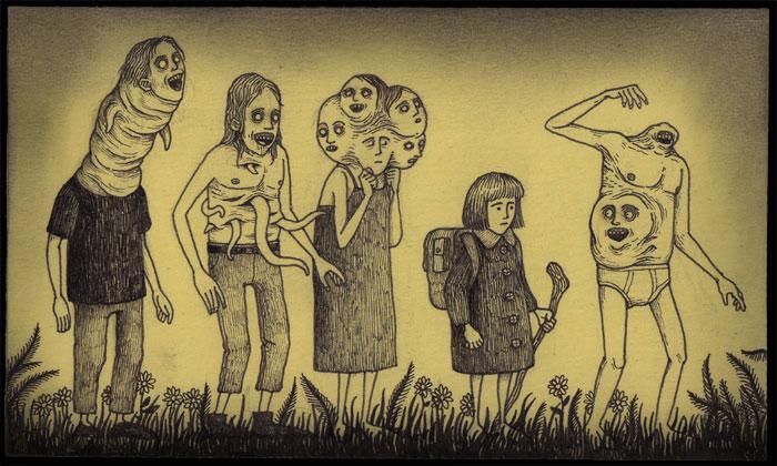 john-vous-emmene-dans-ses-etranges-cauchemars-d-enfance-qu-il-dessine-sur-des-post-it34