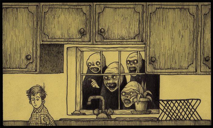 john-vous-emmene-dans-ses-etranges-cauchemars-d-enfance-qu-il-dessine-sur-des-post-it29