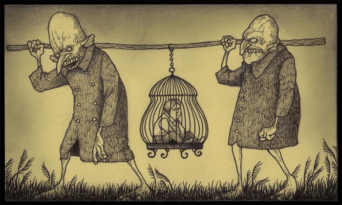john-vous-emmene-dans-ses-etranges-cauchemars-d-enfance-qu-il-dessine-sur-des-post-it30