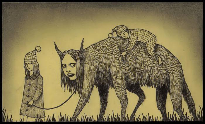 john-vous-emmene-dans-ses-etranges-cauchemars-d-enfance-qu-il-dessine-sur-des-post-it49