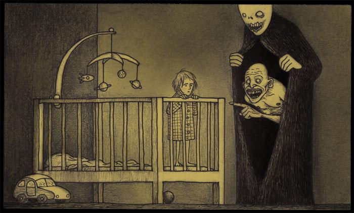 john-vous-emmene-dans-ses-etranges-cauchemars-d-enfance-qu-il-dessine-sur-des-post-it32