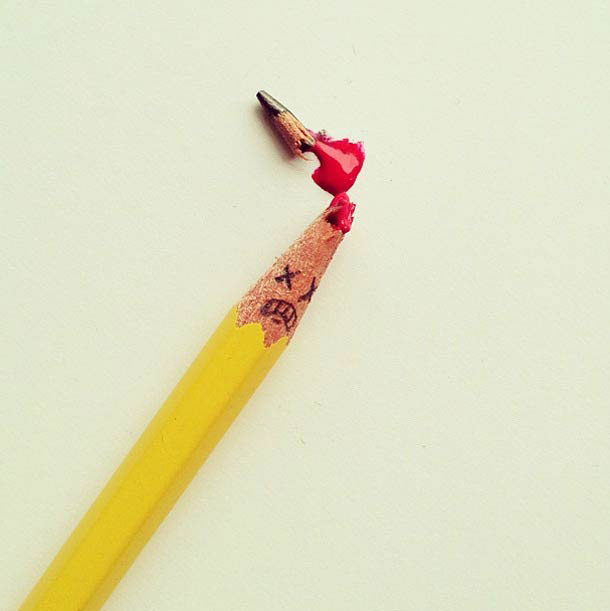 Amazing Creative Illustrations Give Life To Everyday Objects-Alex Solis
