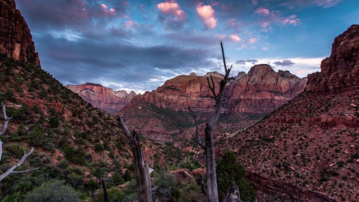 The Mind blowing Beauty Of United States' Landscapes
