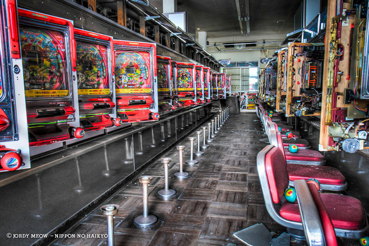 Minami Pachinko Shikoku-Abandoned Places That Will Remind You Of Forgotten Japan-16