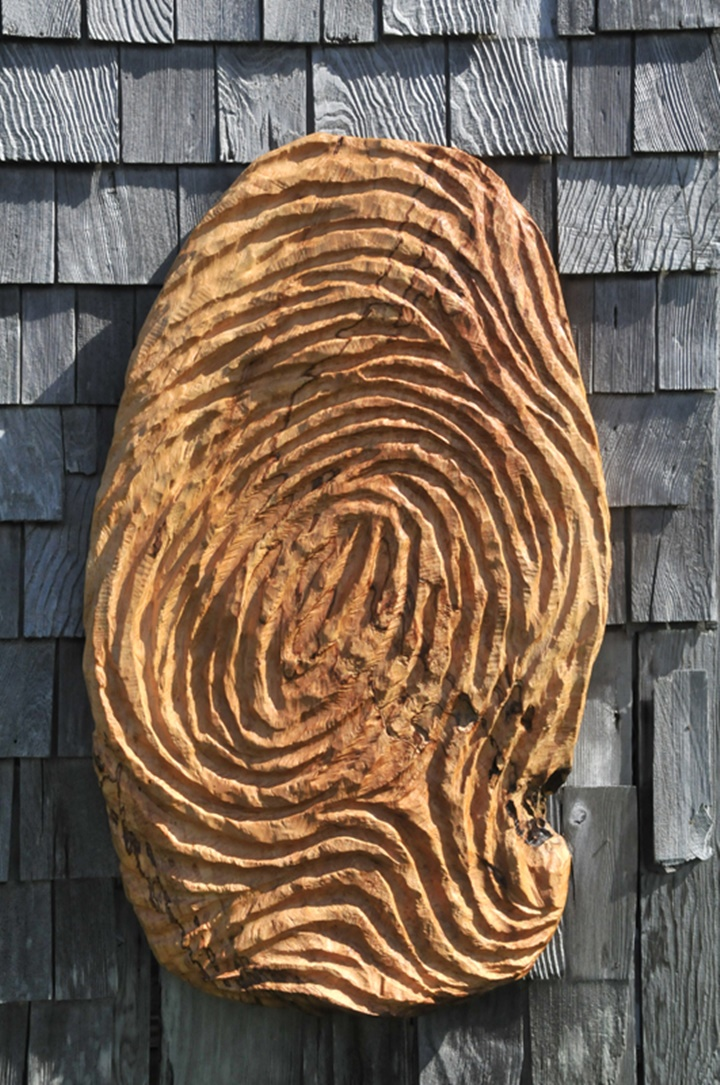 A fingerprint-Jeffro makes impressive sculptures made only with wood-19