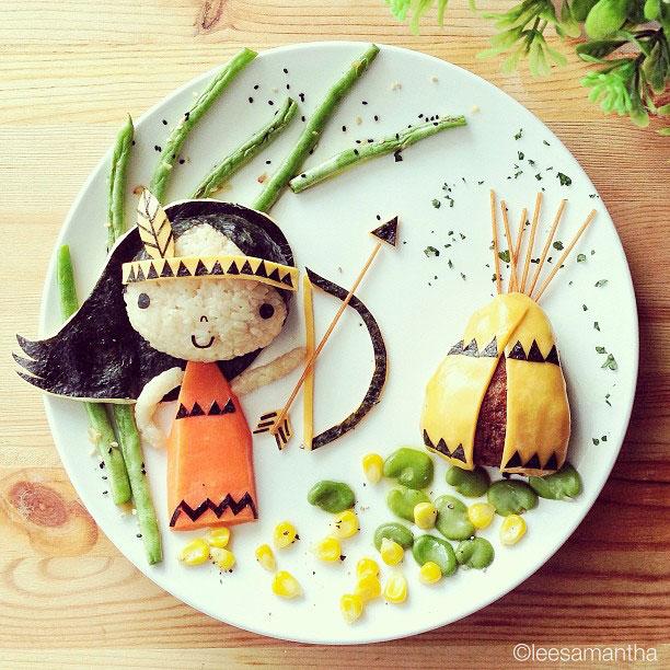 samantha-transforme-ses-plats-en-oeuvres-dart-impressionnantes-pour-le-plus-grand-plaisir-de-ses-enfants37