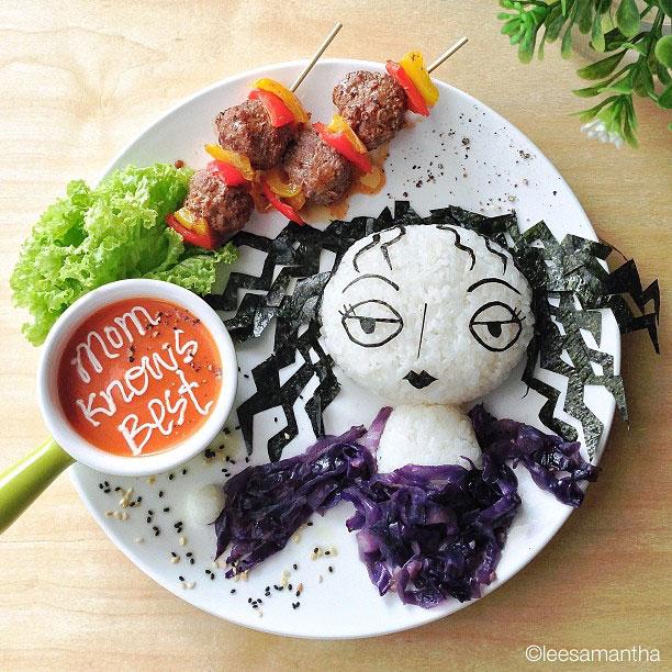 samantha-transforme-ses-plats-en-oeuvres-dart-impressionnantes-pour-le-plus-grand-plaisir-de-ses-enfants33