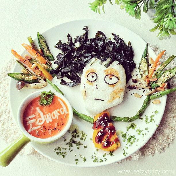 samantha-transforme-ses-plats-en-oeuvres-dart-impressionnantes-pour-le-plus-grand-plaisir-de-ses-enfants48
