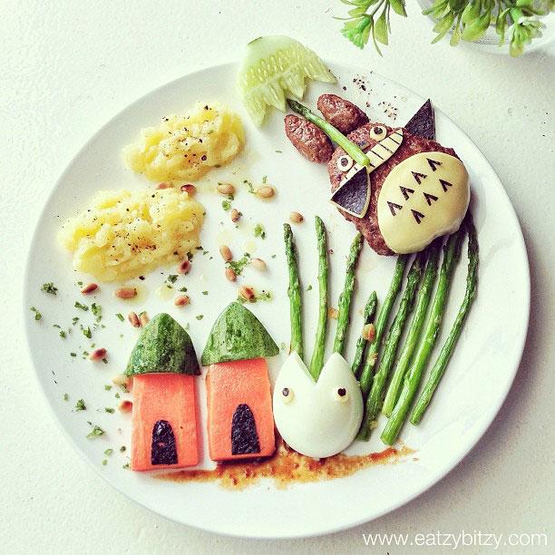samantha-transforme-ses-plats-en-oeuvres-dart-impressionnantes-pour-le-plus-grand-plaisir-de-ses-enfants46