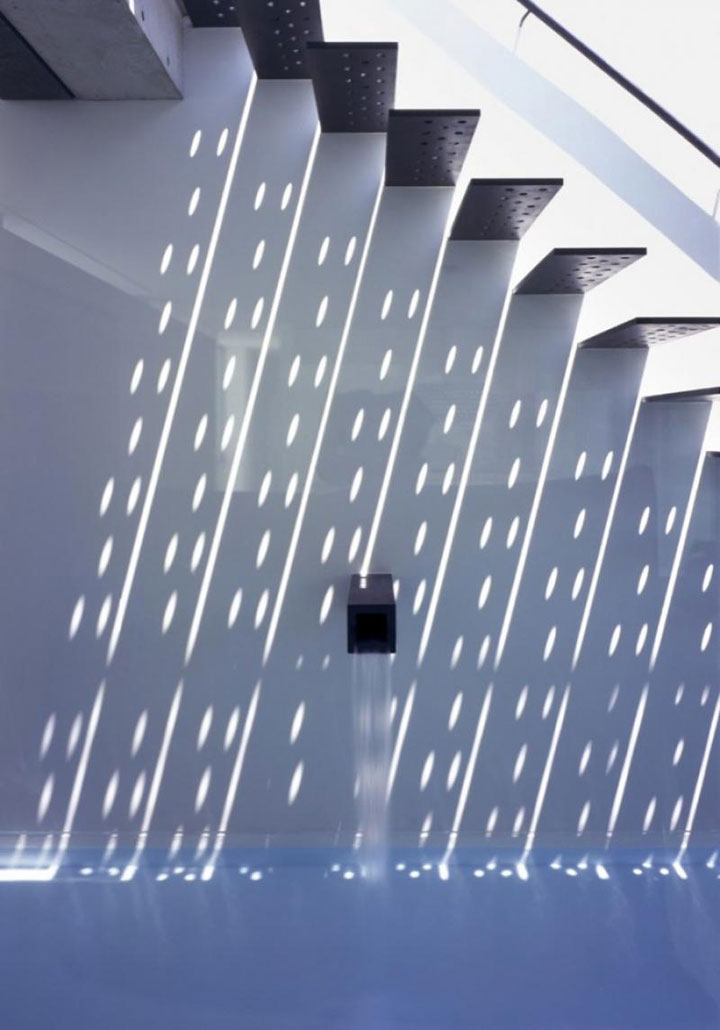 Absolutely Beautiful Staircase Designs That You Would Love To Climb-12