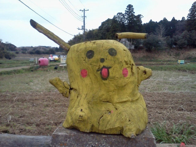 Abominable Pikachu Disguises That You Would Have Never Seen Before-10