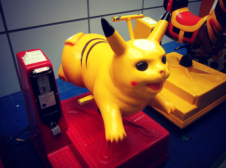 20 Abominable Pikachu Disguises That You Would Have Never