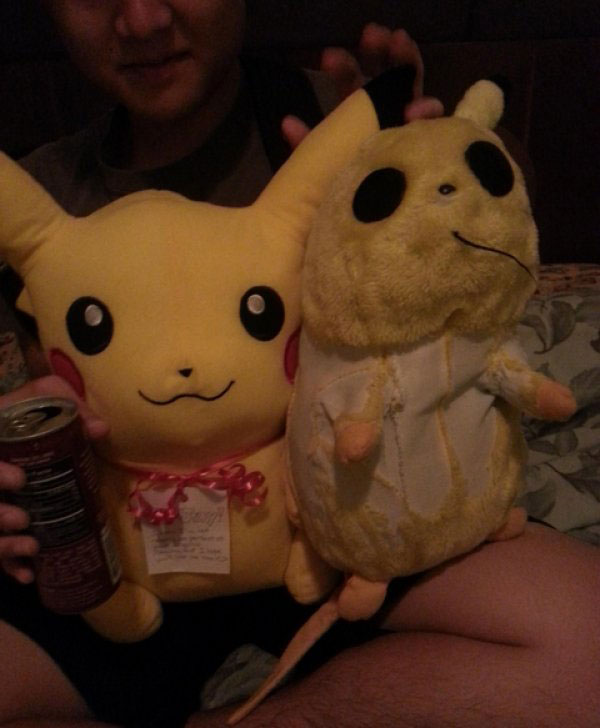 Abominable Pikachu Disguises That You Would Have Never Seen Before-17
