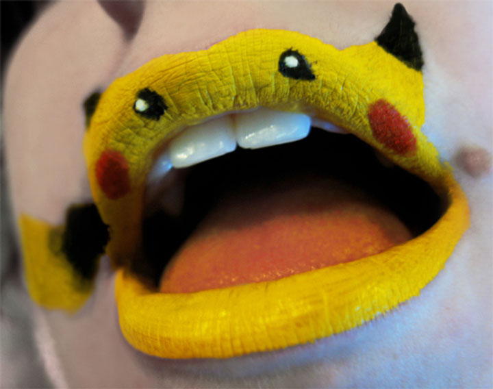Abominable Pikachu Disguises That You Would Have Never Seen Before-6