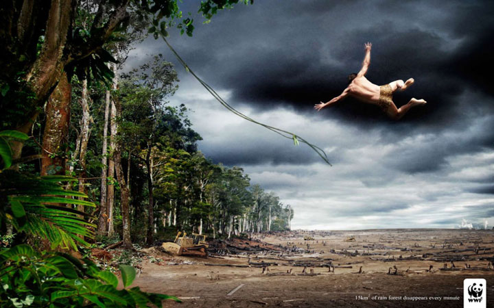 20 Most Striking WWF Posters That Will Motivate You To Fight For The Planet-8