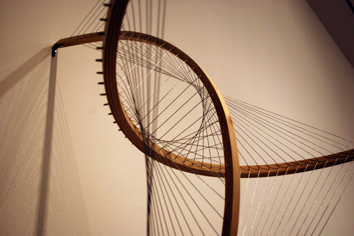Amazing Furniture Held Together Only By The Tensioned Cables-19