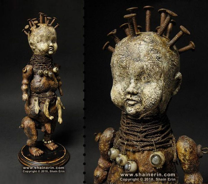 Oracle-Terrifying Dolls Will Surely Frighten Naughty Kids-4