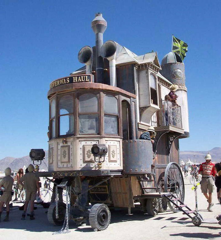 Top 22 Unusual And Crazy Cars That Will Not Go Unnoticed ...