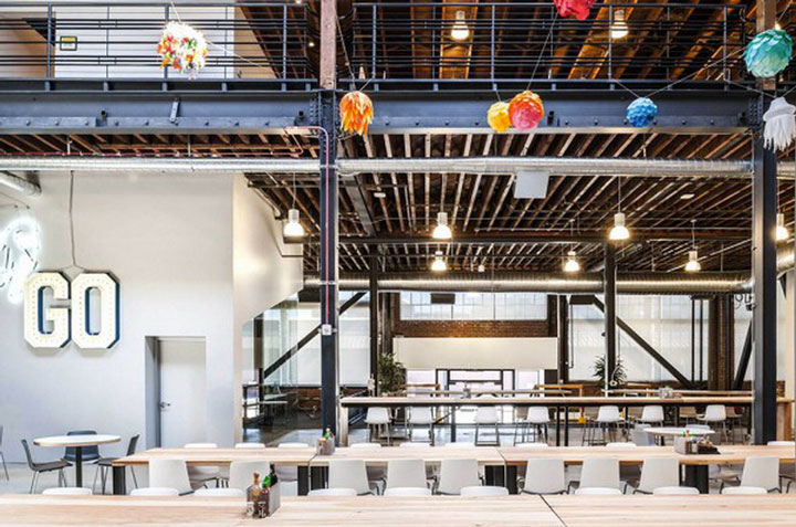 Admire The Aesthetic Beauty Of Pinterest Offices In Silicon Valley -6