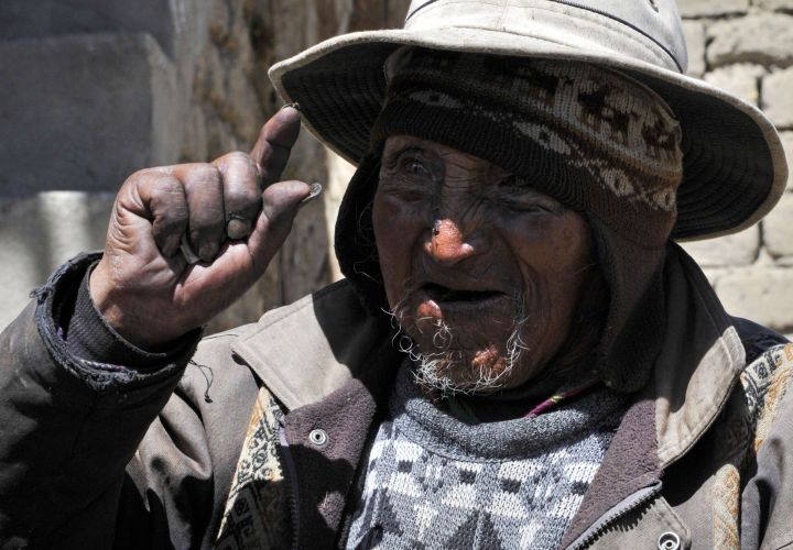 Meet Carmelo Flores Aged 123 years: The World's Oldest healthy Man Alive-1