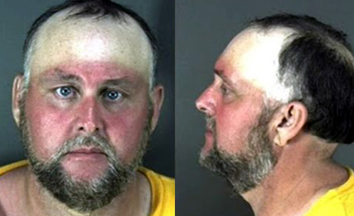 The 20 Creepy And Funny Mugshot Photographs Of Prisoners -