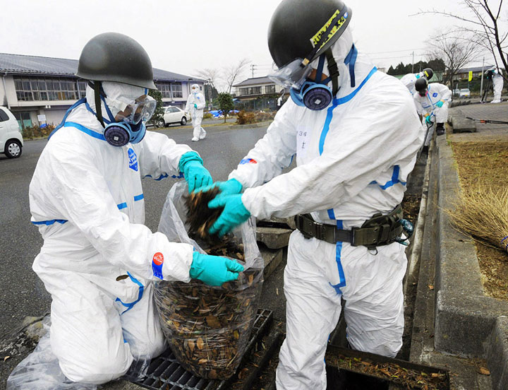 Exploitation Of Japanese Homeless To Decontaminate The Fukushima Nuclear Plant-Exploitation of homeless workers-4
