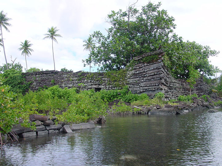 Nan Modal Top 5 Mysterious Archaeologists Structures Whose Origins Are Still Unknown-
