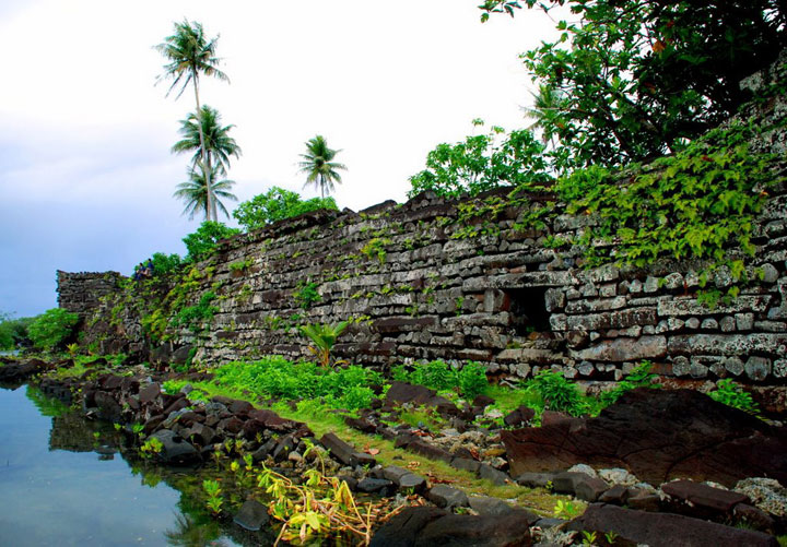 Nan Modal Top 5 Mysterious Archaeologists Structures Whose Origins Are Still Unknown-1