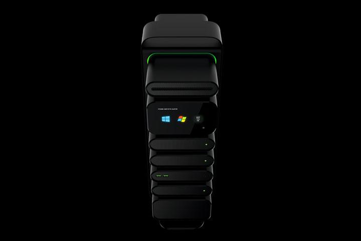 Razer's New Modular Computer Concept That Even A Novice Can Assemble-1