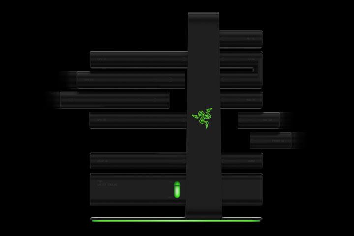 Razer's New Modular Computer Concept That Even A Novice Can Assemble-2