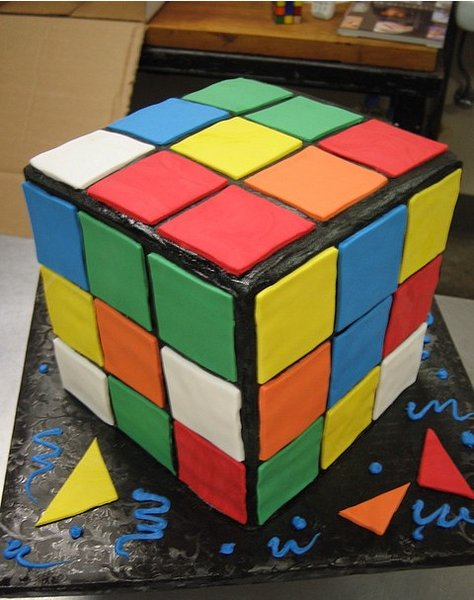 Unbelievable Cake Designs For A Unforgetable and Memorable Anniversary-14