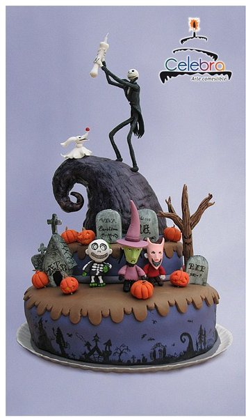 Unbelievable Cake Designs For A Unforgetable and Memorable Anniversary-17