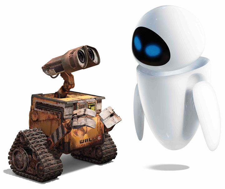 20 Iconic Robots That Marked The History Of Cinema (Photo Gallery)-16