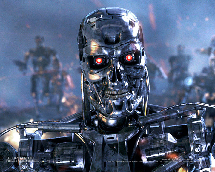 20 Iconic Robots That Marked The History Of Cinema (Photo Gallery)-6