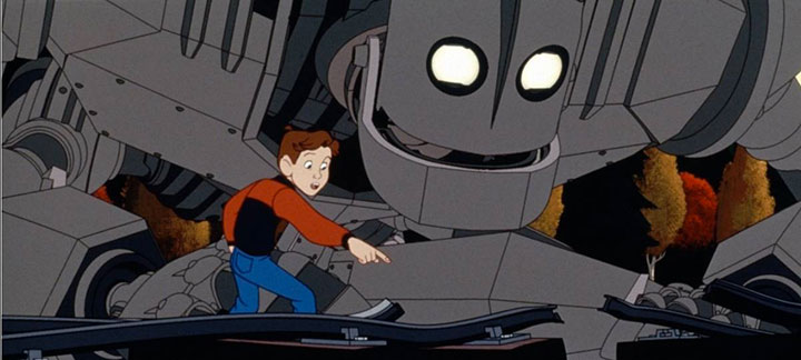 20 Iconic Robots That Marked The History Of Cinema (Photo Gallery)-7