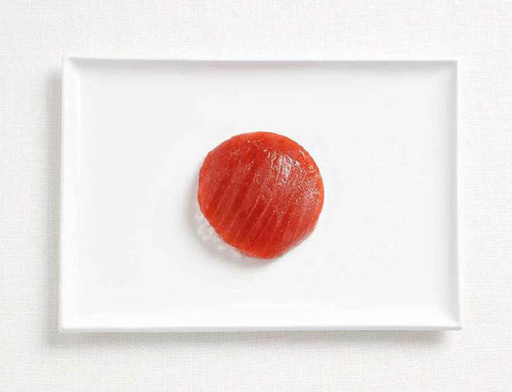 Japan-18 Appetizing National Flags Made Using Their Delicious Food Dishes-2